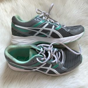 ASICS Running Shoes Sneakers T5G5Q